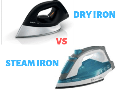 difference -dry-iron-and-steam-iron