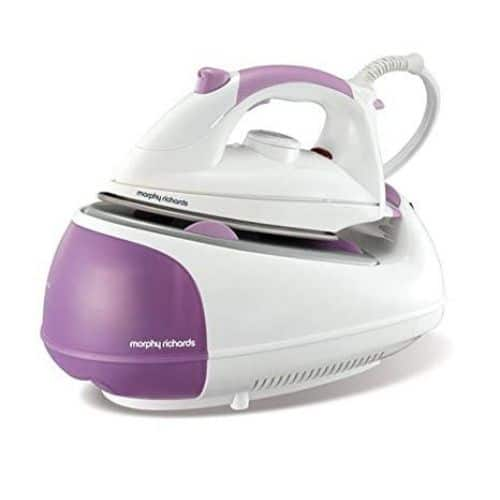 Morphy-Richards-42244-Jet-Steam-Generator-Iron