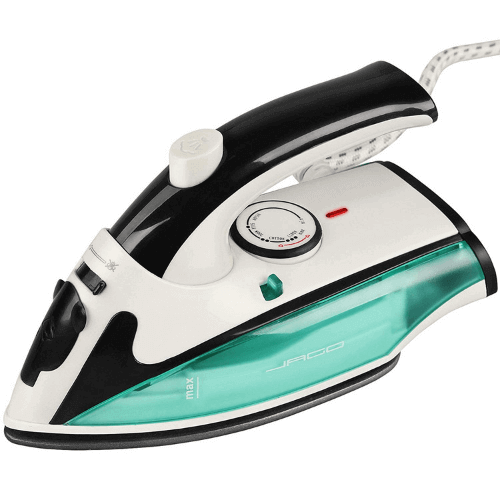 jago-Travel-Steam-Iron-Lightweight
