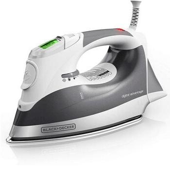 Black+Decker-D2030-digital-advantage-professional-iron