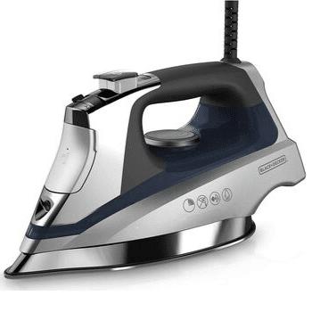 Black+Decker-D3030-allure-professional-steam-iron