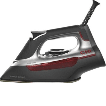 CHI-Professional-Steam Iron-low-weight
