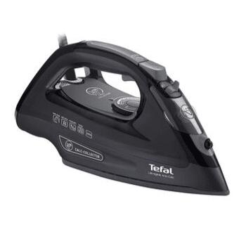 best Tefal FV2660 Ultraglide Anti-Scale Steam Iron, 2400 W - Black