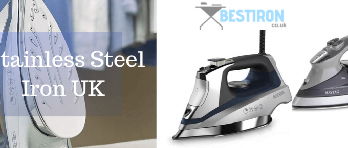 best-stainless-steel-iron-reviews