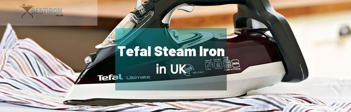Best Tefal Steam Irons 2021-Reviews