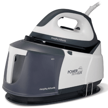 Morphy Richards 332007 Power Steam Elite Steam Generator iron