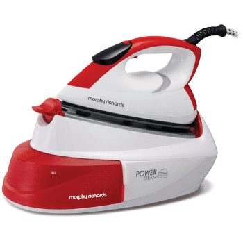 Morphy Richards 333006 Power Steam generator iron