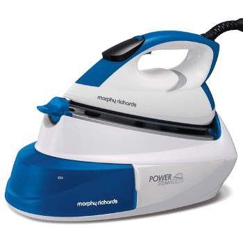 Morphy Richards 333007 Compact Steam Generator Iron