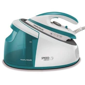 Morphy Richards 333203 Speed Steam Generator Iron