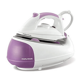 Morphy Richards Jet Steam Generator Iron 333020