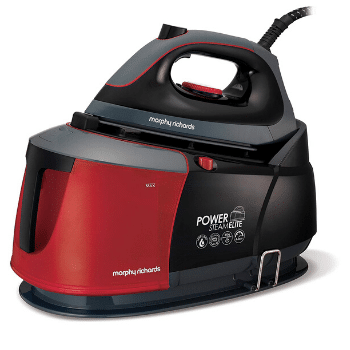Morphy Richards Power Steam Elite 332013 Steam Generator iron