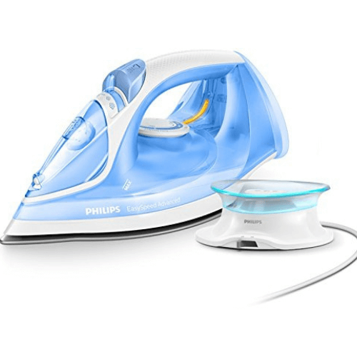 Tower T22008 Cord or Cordless Steam Iron