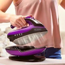wireless iron easy to use
