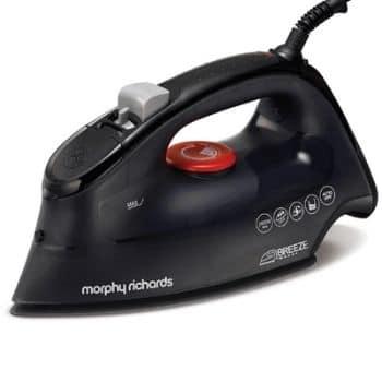 regular clothes iron