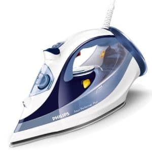 Philips GC451120 Azur Performer Steam Iron review