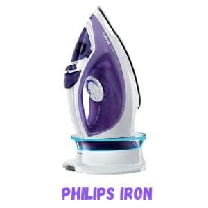 philips iron reviews