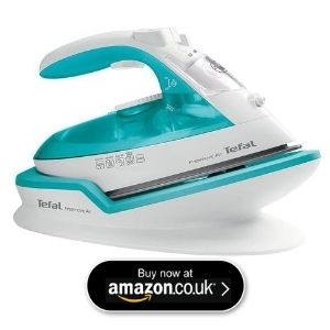 buy tefal steam irons