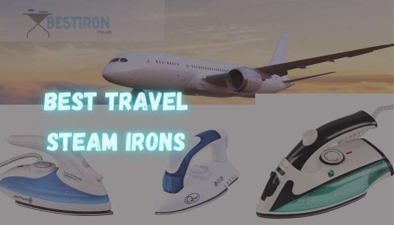 travel steam irons of uk