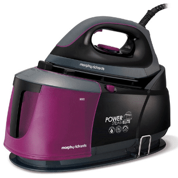 buy morphy richards steam generator