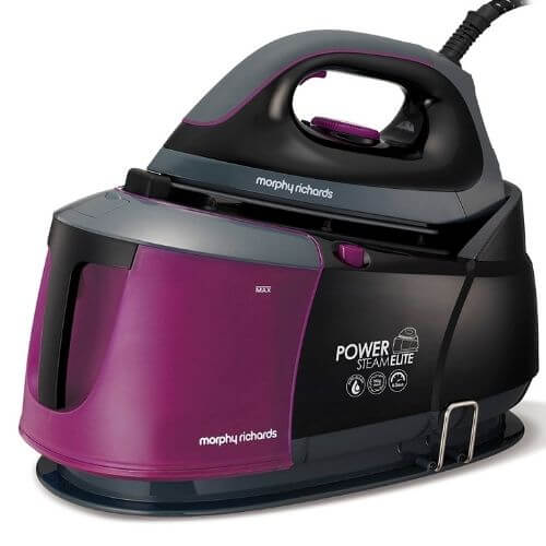 Morphy Richards Steam Generator iron Power Steam Elite