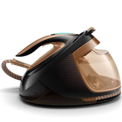 Philips PerfectCare Elite Plus Steam Generator Iron for Large Family