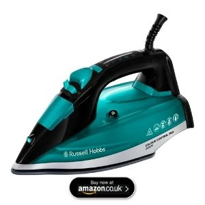 buy the most light weight steam iron