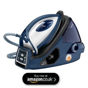 buy tefal steam generator iron