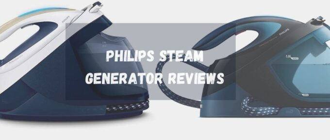 philips steam generator iron reviews