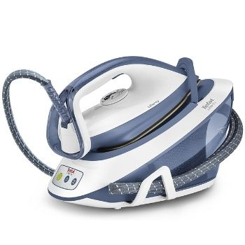 tefal blue liberty steam generator iron sv7020